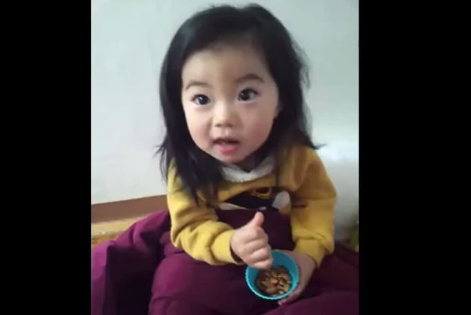 Mom Tries To Teach Adorable Little Girl Life Lessons And Her Reaction Is Priceless